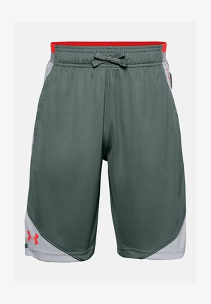 STUNT 2.0 SHORT - Sports shorts - lichen blue