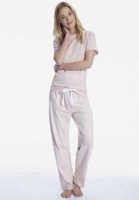 JOOP! - Pyjama top - rosé - 1