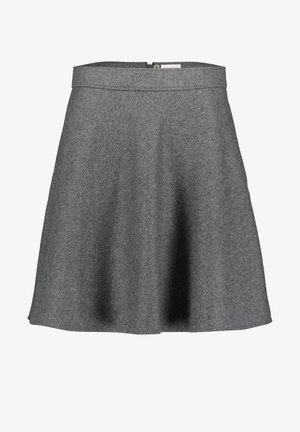 A-line skirt - grau 13