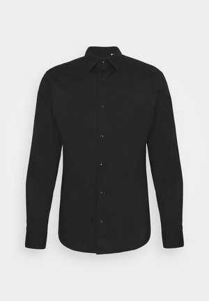 JWHCLINT SHIRT - Formal shirt - black