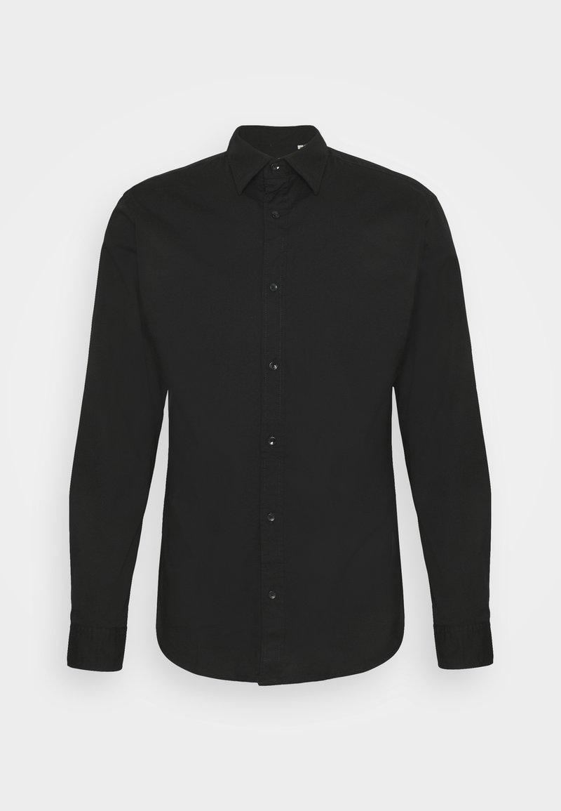 Jack & Jones - JWHCLINT SHIRT - Formální košile - black