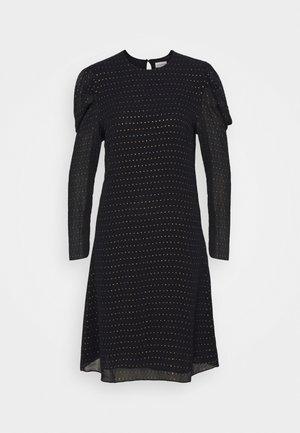 ISALINE - Vestito elegante - black