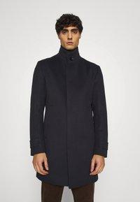 Strellson - NEW - Classic coat - dark blue - 0