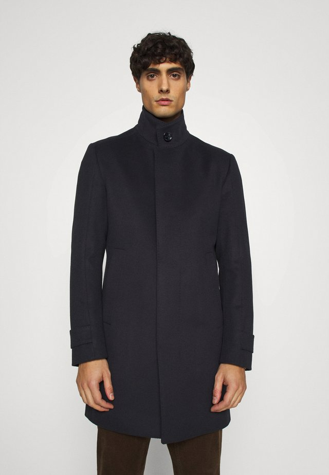NEW - Classic coat - dark blue