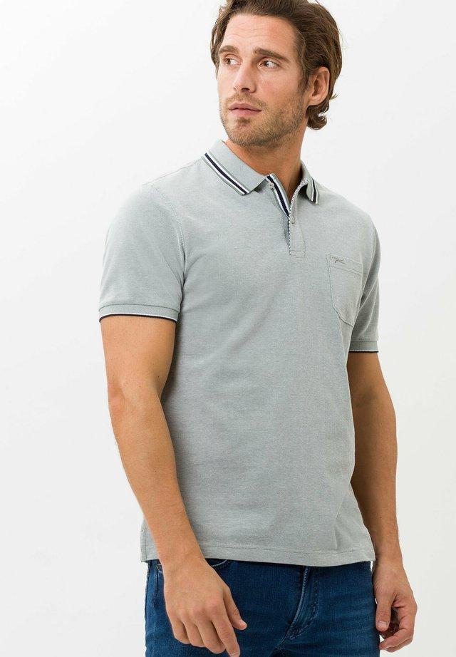 STYLE PADDY - Poloshirt - avocado