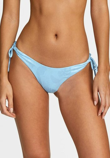 Bikini bottoms - blue sky