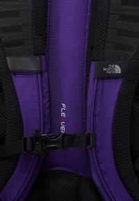 The North Face - WOMEN BOREALIS - Mochila - purple/black - 4