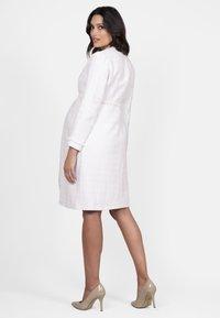 Seraphine - Short coat - blush - 2