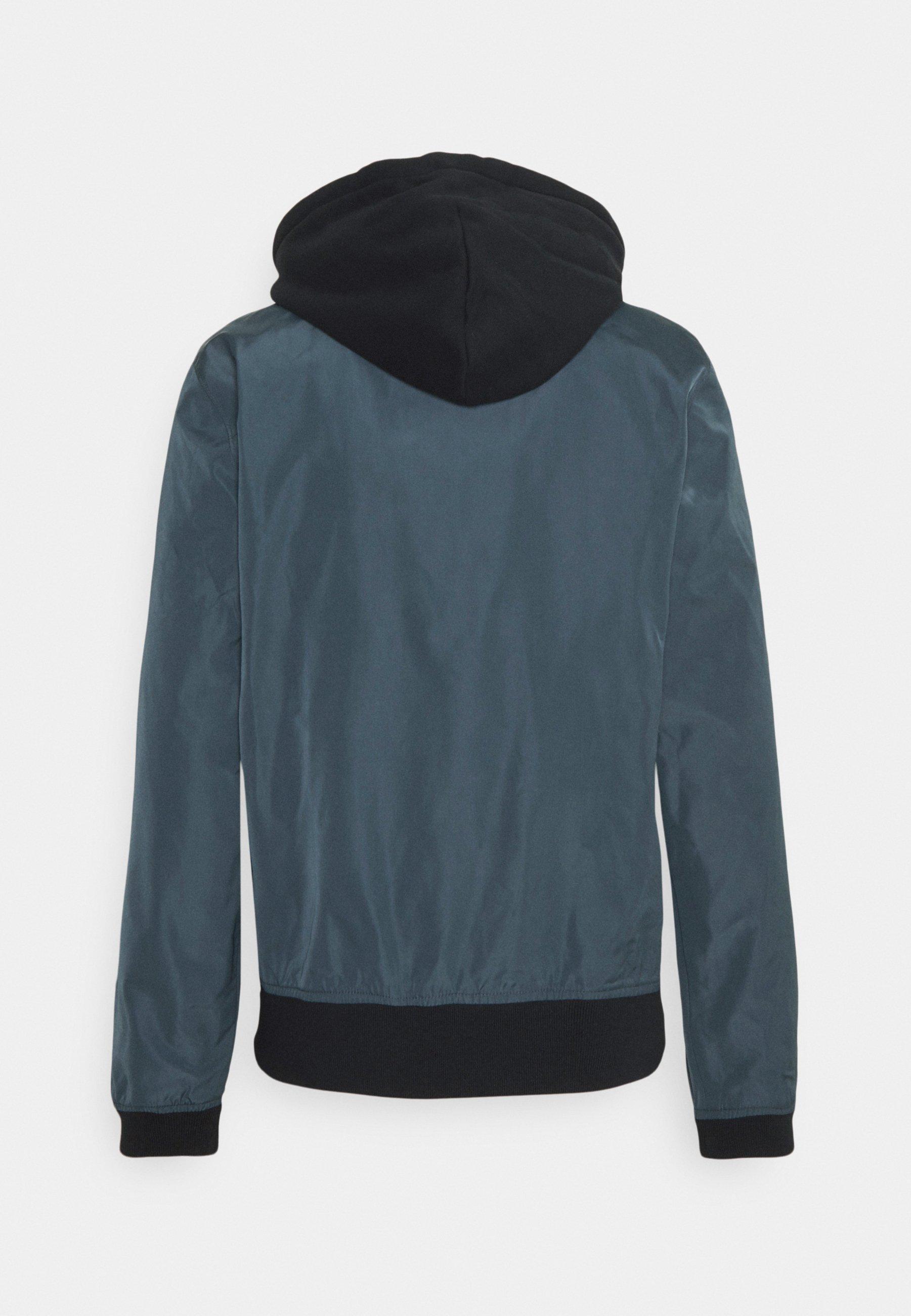 Men BOMBER - Summer jacket
