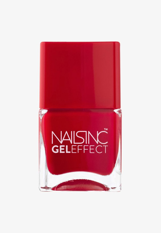 GEL - Nail polish - st james