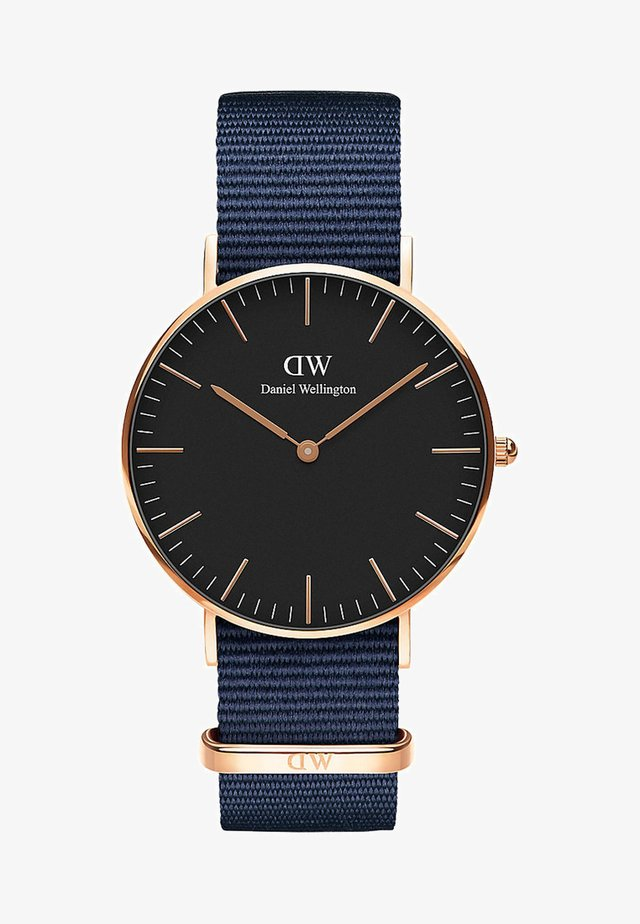 CLASSIC BAYSWATER 36MM - Orologio - blue