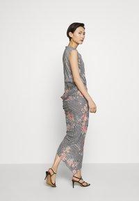 Vivienne Westwood Anglomania - VIAN DRESS - Vestito lungo - multi - 2