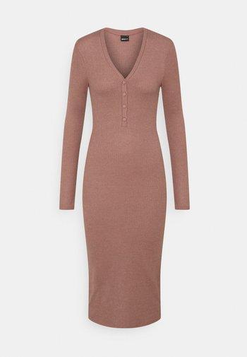 ELOISE DRESS - Jersey dress - antier