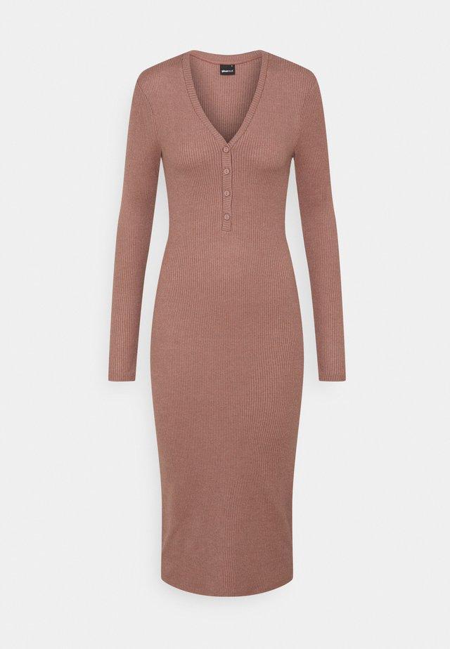 ELOISE DRESS - Sukienka z dżerseju - antier