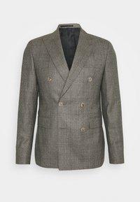 STAR  - Suit jacket - light camel