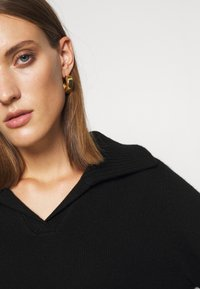 FTC Cashmere - Jumper - moonless night - 3