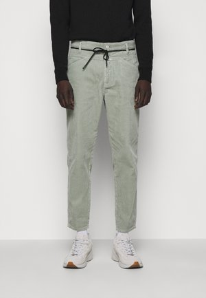X-LENT  - Trousers - celadon green