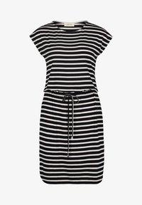 Cartoon - Day dress - schwarz/weiß - 2