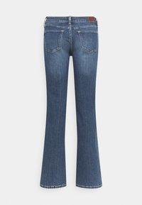 Pepe Jeans - AUBREY - Flared Jeans - denim - 1