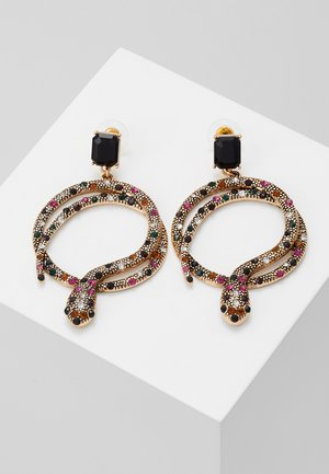 CRAREVEN - Earrings - bright multi