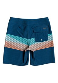 "Quiksilver - HIGHLINE SEASONS 16"" - Swimming shorts - majolica blue - 1"