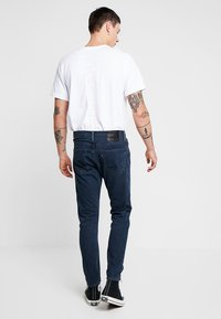 Levi's® - 512™ SLIM TAPER FIT - Jeans fuselé - dark blue - 2