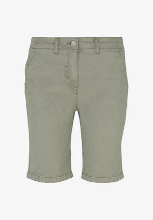 Shorts - prairie grass green