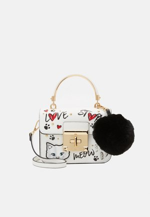 CESSI - Handbag - bright white