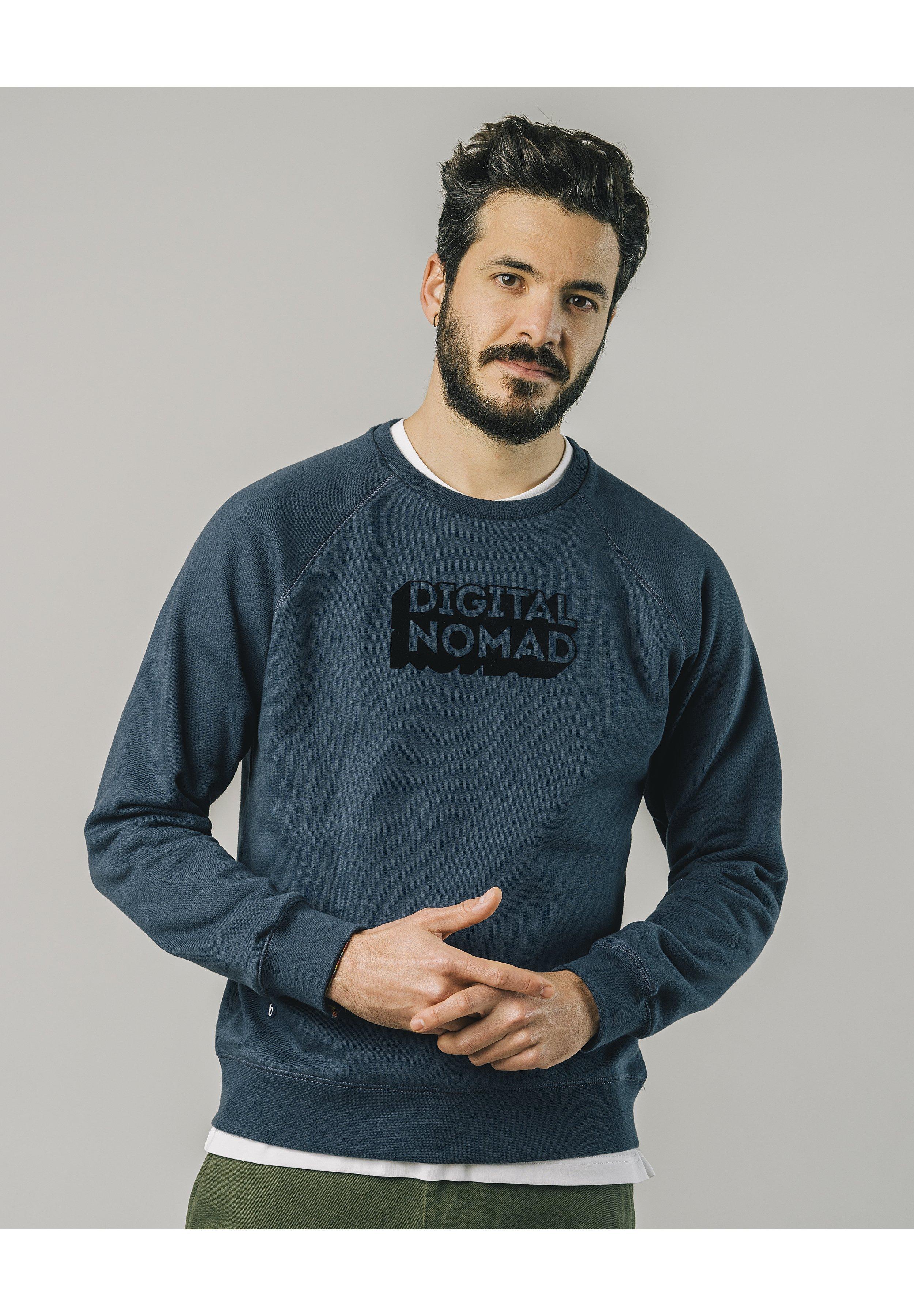 Herren DIGITAL - Sweatshirt