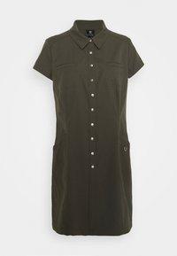 Daily Sports - LYRIC CAP DRESS - Sports dress - cypress - 4