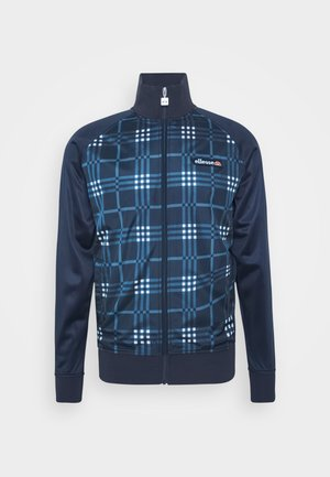 LONETI - Training jacket - navy