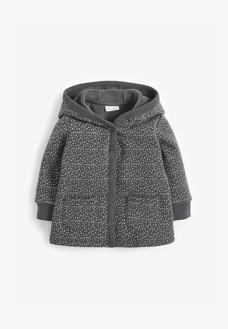 Next - Vest - grey