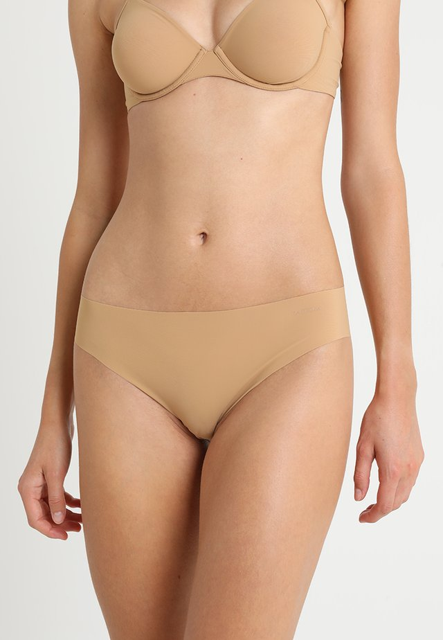 MEDIUM BRIEF - Briefs - nude