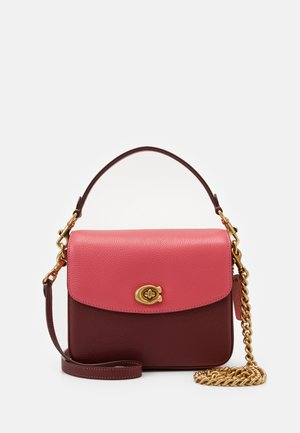 COLORBLOCK CASSIE CROSSBODY  - Schoudertas - confetti pink multi