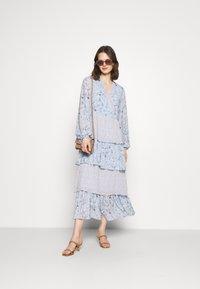 Love Copenhagen - FYMA DRESS - Day dress - lavender mix - 1