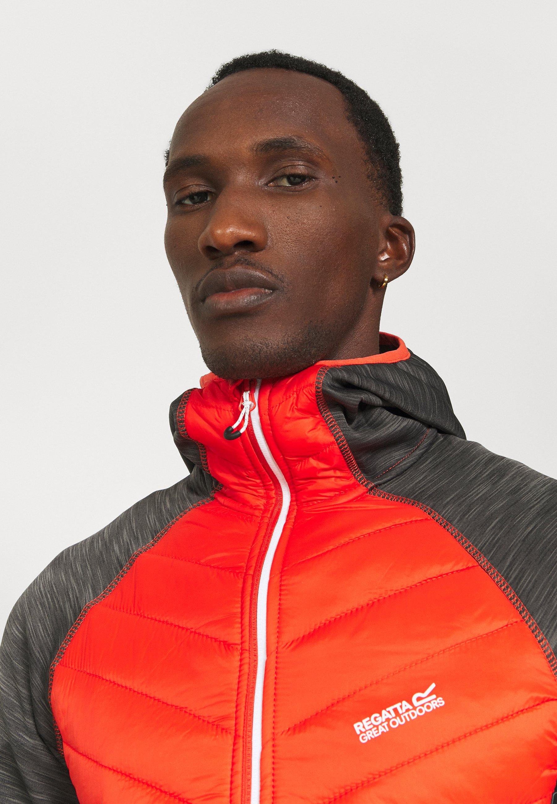 Men ANDRESON VI HYBRID - Outdoor jacket