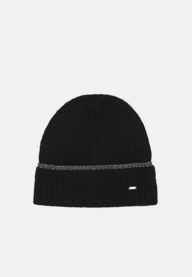 ATIPPA - Mütze - black