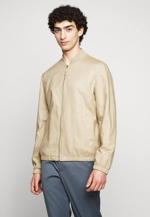 SUMMER - Bomber Jacket - khaki
