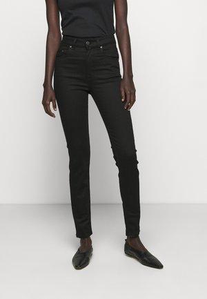 MARILYN - Skinny džíny - stay black