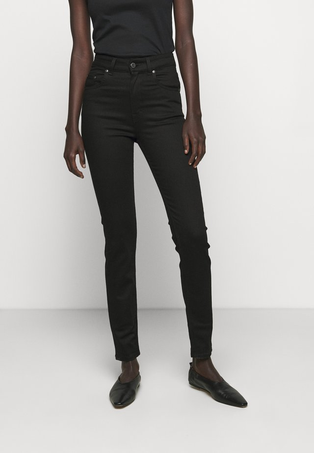 MARILYN - Jeans Skinny Fit - stay black