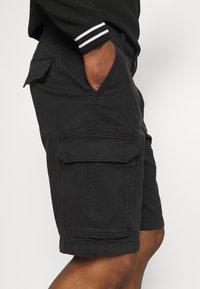 Hollister Co. - Shorts - black - 3