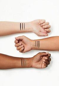 Maybelline New York - TATTOO LINER SMOKEY GEL PENCIL - Eyeliner - brown - 3
