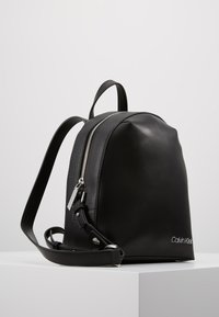 Calvin Klein - STRIDE BACKPACK - Rucksack - black - 3