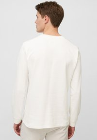 Marc O'Polo - Long sleeved top - egg white - 2