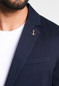 Pier One - Blazer jacket - dark blue - 3