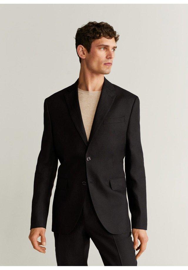 FLORIDA-I - Suit jacket - schwarz