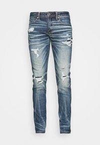 American Eagle - DESTROY - Slim fit jeans - effortlessly cool - 3