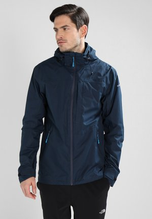 SAHAR - Hardshell jacket - navy blue