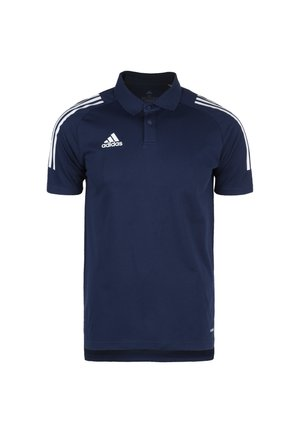 CONDIVO 20 - Sports shirt - navy blue / white