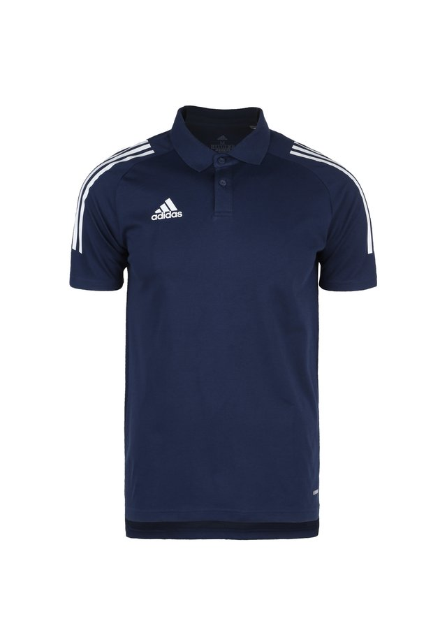 CONDIVO 20 - Camiseta de deporte - navy blue / white
